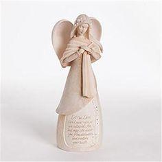 Foundations Angel - Healing Angel