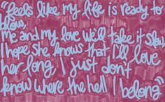 tame impala quotes | Tumblr