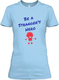 Organ Donors are Everyday Heroes! | Teespring