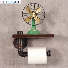 Cheap toilet paper holder, Buy Quality toilet roll holder directly from China toilet holder Suppliers: BOCHSBC Wooden Toilet Roll Holder Creative Retro Toilet Paper Holder Restroom Bathroom Toilet Paper Box Vintage Toilet Holder