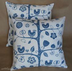 • gustowne poduszki, dom - poszewka na poduszkę 5050cm