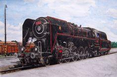 Classy dame by on DeviantArt Steam Locomotive, Classy, Deviantart, Chic