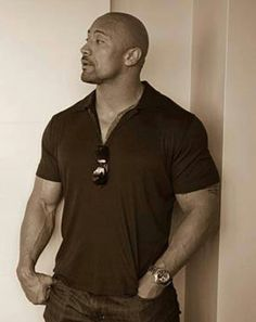 ♥Dwayne Johnson