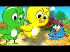 Perder o polly tive um da zorra | Cartoon for crianças | Popular berçário do rima | Miss Polly - YouTube