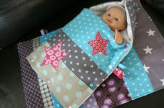 Tut for angel's nest, special dolls! Baby Dolls For Kids, Toys For Girls, Baby Couture, Couture Sewing, Sewing Toys, Baby Sewing, Fabric Sewing, Baby Doll Accessories, Doll Quilt
