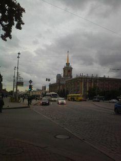 Площадь 1905 года