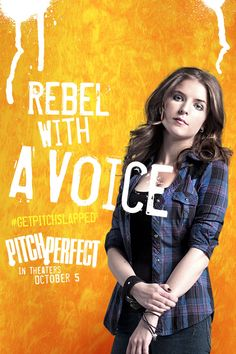 pitch perfect movie poster - Google Search