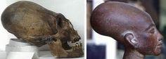 De todos o de casi todos es sabido ya que el antiguo Egipto  está bajo sospecha de haber estado relacionado con la vida extraterrestre ...