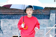 Jooheon K-pop monsta x shine forever