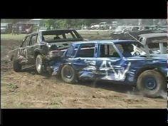 Greatest Hits - Demolition Derby