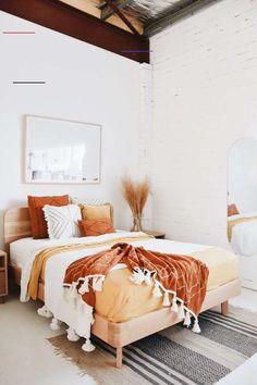 #bedroominspo Bedroom Decor For Couples, Decoration Bedroom, Boho Bedroom Decor, Bedroom Vintage, Bedroom Colors, Bohemian Bedrooms, Bedroom Ideas, Bedroom Designs, Bedroom Beach