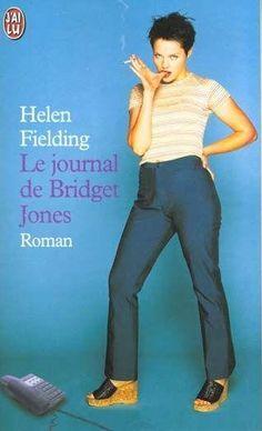 Le Journal de Bridget Jones (Bridget Jones's Diary) - Helen Fielding