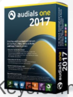 audials one 20170 license key