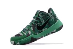 LeBron James All Star Camo shoes
