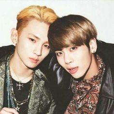 Jongkey jealous jong hyun dating