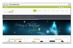 """Lightline wishes you """"Merry Christmas""""!!!"""