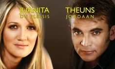 Gig Spots & Festivals in South Africa: Juanita Du Plessis & Theuns Jordaan at Grand Arena in Cape Town