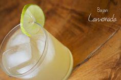 Bajan Lemonade Recipe #SouthGapHotel http://on.fb.me/17smUl5