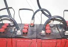 Solar Power 101 Beginner's Course in Solar Power - Batteries Part 1