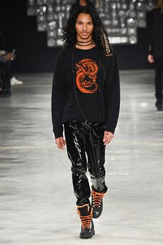MARCELO BURLON MENS FW16 RUNWAY | #MARCELOBURLON #MENS #FW16 #RUNWAY #SURRENDERSTORE #SURRENDEROUS