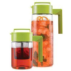 Takeya Flash Chill Iced Tea Maker Set