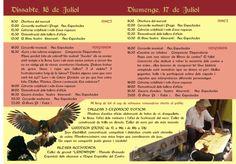 BANYERES DE MARIOLA, ALICANTE : Mercado medieval en Banyeres de Mariola, Alicante del 16 y 17 de Julio del 2016 PROGRAMACION http://www.demercadosmedievales.info/mercado-medieval/mercado-medieval-en-banyeres-de-mariola-alicante-del-16-y-17-de-julio-del-2016/
