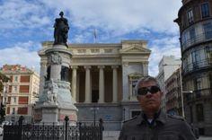 Conexão em Madrid, um dia na capital espanhola – Família que viaja junto