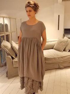 Privatsachen Staunkraut Calico Cap Sleeve Dress