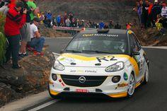 TIEMPO DE DEPORTE: La 39 edición del Rally Islas Canarias 'El Corte I...