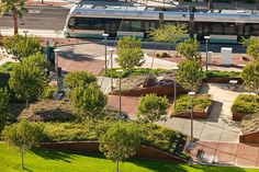 Phoenix-Downtown-Civic-Space-by-AECOM-02 « Landscape Architecture Works | Landezine