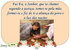 Salmos - Proverbios e passagens da Bíblia: Evangelho comentou, «Os pobres sempre os tendes co...