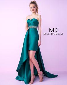 Mac Duggal Homecoming 66251N