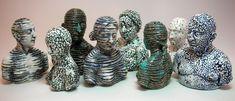 Small Works, Shakers - Adrian Arleo