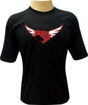 Camiseta Pearl Jam Bird - Camisetas Personalizadas, Engraçadas e Criativas