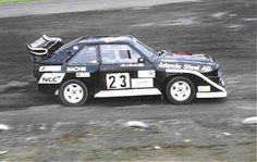 Bert Brodin S1 E2