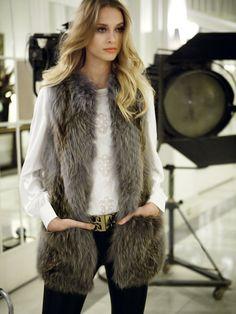 Fashion Winter 68 Imágenes De Winter Fall Y Mejores Chalecos 0nrrqWZ4