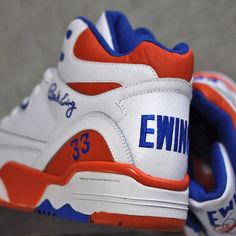 """Ewing Guard """"NYC"""" Release Date"""