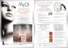 Cinque anni di successo per OpPluriattivo3! Scopri il box limited edition, solo nelle migliori farmacie Ti aspettiamo! http://www.mycli.it/it/content/15-punti-vendita  https://www.facebook.com/MyCli/posts/563335223769528