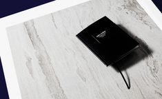 Special delivery: the finest show invitations from the S/S 2015 menswear season | Fashion | Wallpaper* Magazine