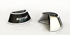 """The packaging project """"Butter Plus""""© has been developed in cooperation with  the Weidenhammer Packaging Group, Europe's leading supplier of packages and  the DVI - the German Institute of Packaging and the University of Applied  Sciences Berlin."""