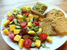 kikertkarbonader . - lidenskap for sunn mat og trening