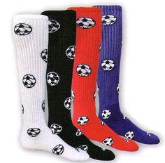 Consider, girl in soccer socks fetish