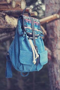 Backpack satchel. ♡ #satchel #backpack #hipster #aztec #aztec #mayan #tribal #african #aztecpattern #mayanpattern #tribalpattern #africanpattern #hippie #hippy #hipster #freepeople #free #freedom #aztecdesign #baja #napsack #backpack #satchel #bag #tote #hipsterbag #hipstersatchel #hipsterbackpack #hipsternapsack