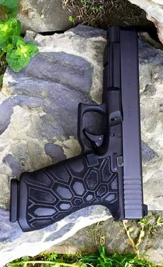 I do like the look and feel of the innovative Glock platform & this one looks interesting to say the least