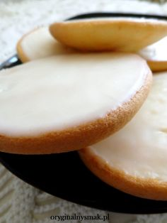 Sweet Recipes, Cake Recipes, Pavlova, Camembert Cheese, Good Food, Menu, Sweets, Muffins, Cookies