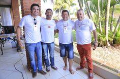 1º Convenção no Shopping Litoral Atacadista by Silkstars - São José do Rio Preto