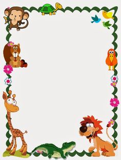 Picture Borders, Page Borders, Borders And Frames, Borders For Paper, Png Floral, Word 2016, School Scrapbook Layouts, School Border, Printable Lined Paper