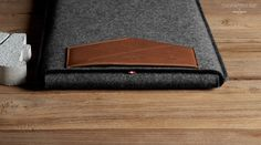 Hard Graft XII Macbook Sleeve / Heritage