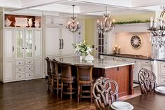 Kitchen Pictures | Kitchen Photo Gallery | Kitchen Design Gallery