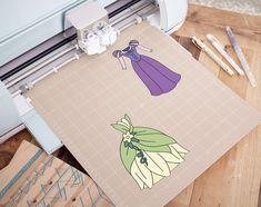 Princess Outfits, Baby Princess, Dress Cuts, Paper, Etsy, Dresses, Princess Dress Up Clothes, Vestidos, Dress